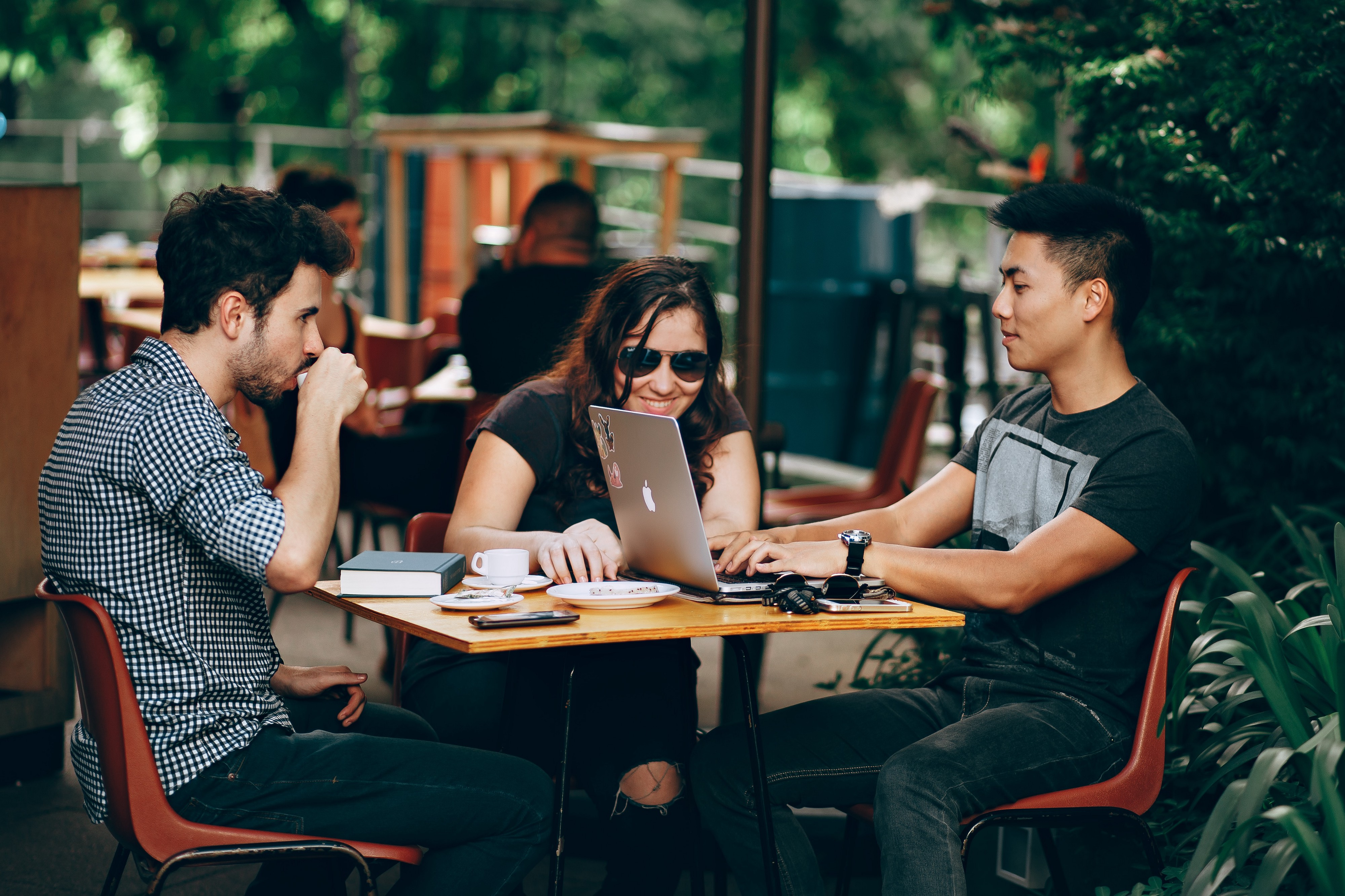 Create An Informal Operating Agreement For Better Working Partnerships